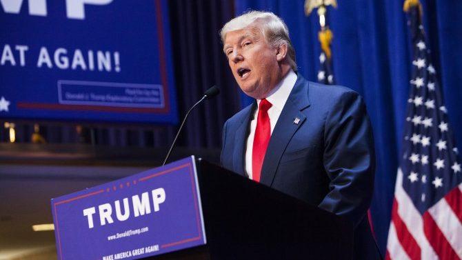 Univision Corta Relacion Donald Trump No