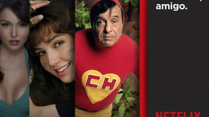 Netflix Sorteo