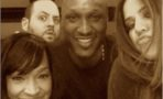Jamie Sangouthai fallece muere amigo Lamar