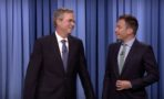 Jeb Bush Jimmy Fallon dan noticias