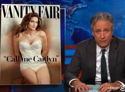 Jon Stewart critica cómo los medios