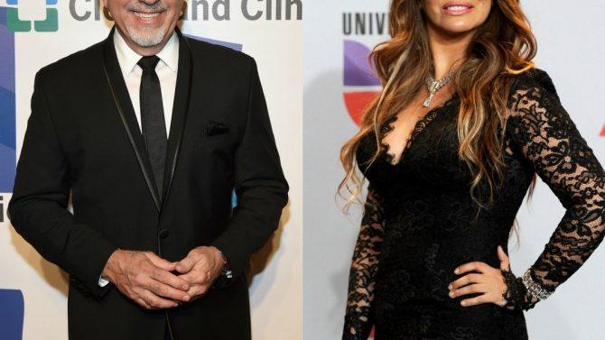 Emilio Estefan será ingresado al Latin