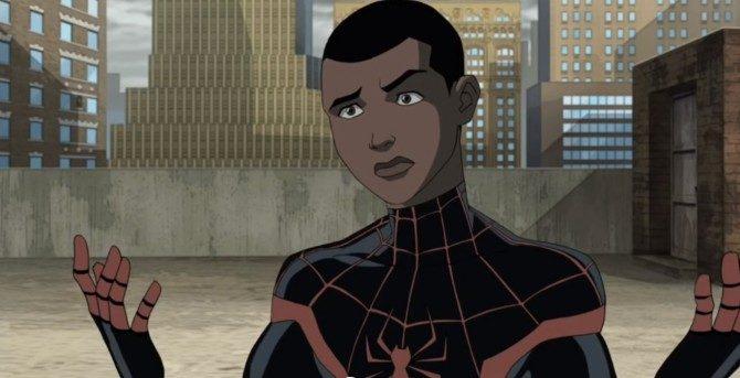 Spiderman tendrá sangre latina