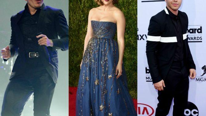 Pitbull, JLo y Prince Royce nos