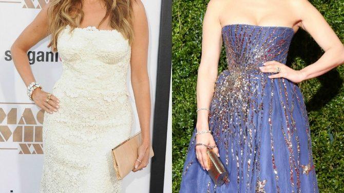 Forbes: Jennifer Lopez y Sofía Vergara