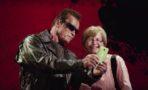 Arnold Schwarzenegger broma