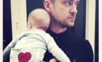 Justin Timberlake Silas Foto