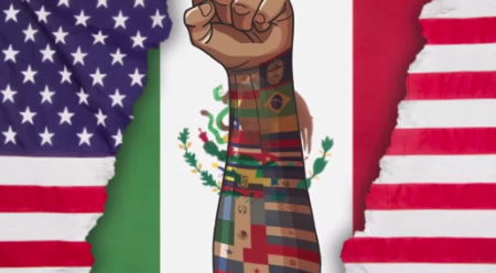 Becky G We Are Mexico