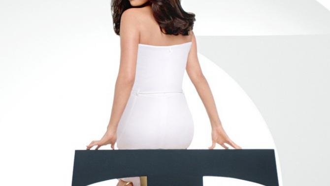 Selena Gomez Nueva Cara Pantene