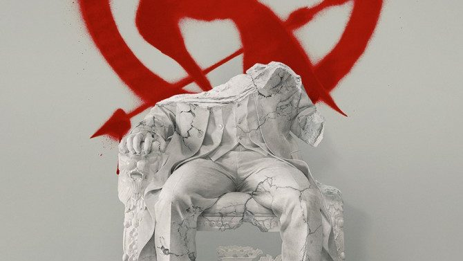 Nuevo poster de 'The Hunger Games: