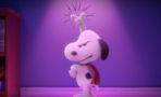 The Peanuts Movie nuevo trailer snoopy