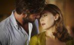 Liam Hemsworth y Kate Winslet in