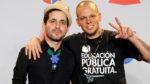 ¿Calle 13 se separa? ¡Stephanie Bradford