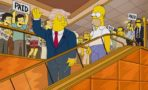 Simpsons Se Burla Donald Trump