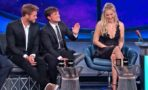 The Hunger Games Cast on Conan