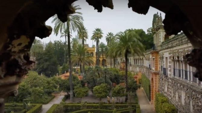 Game of Thrones locaciones España sexta