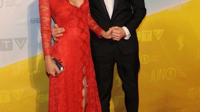Michael Bublé y Luisana Lopilato tendrán