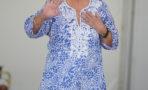 Paula Deen despide social media manager