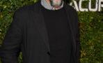 Alejandro González Iñárritu LACMA gala art