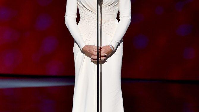 Caitlyn Jenner Recibe Premios ESPYS
