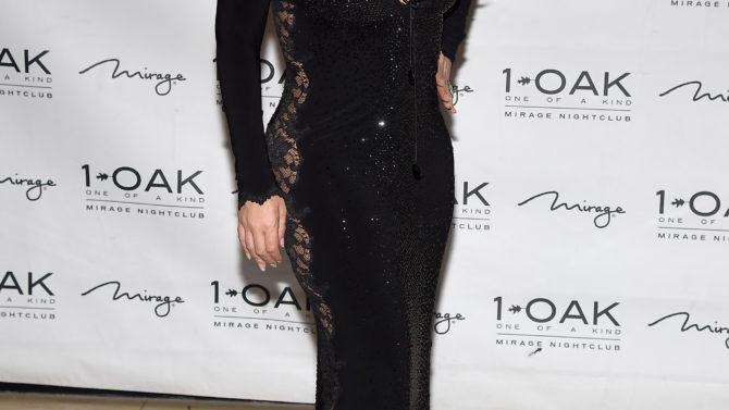 Mariah Carey estrella Paseo de la