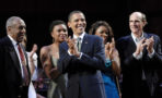 Bill Cosby/Barack Obama