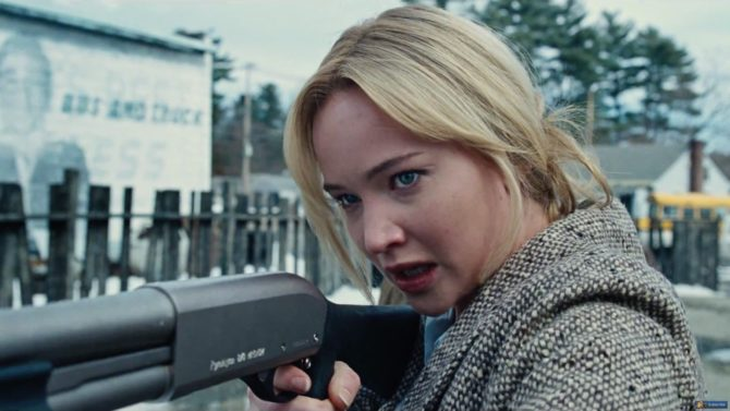 Joy trailer Jennifer Lawrence