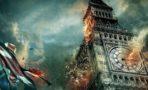 'London Has Fallen'