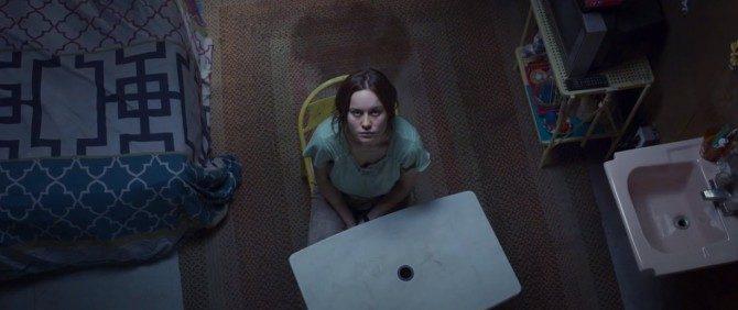 Trailer Room Brie Larson