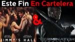 La Cartelera: 'Terminator Genisys' y 'Jimmy's
