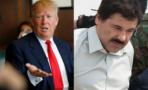 Trump/El Chapo