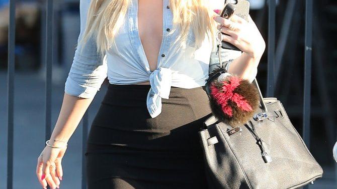 Khloe Kardashian Nueva Serie