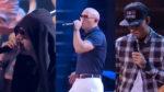 Premios Juventud: Pitbull, Wisin y Maluma