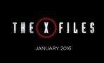The X-Files trailer nuevo imágenes inéditas