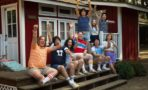 'Wet Hot American Summer: First Day