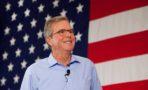 Jeb Bush The Late Show
