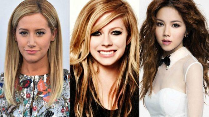 Avril, Ashley, GEM