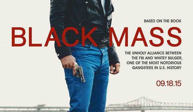 'Black Mass': Elenco explica la history