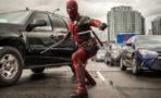 'Deadpool' domina la taquilla estadounidense