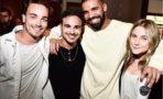 Degrassi Drake reunión