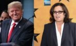 Rosie O'Donnell responde comentarios Donald Trump