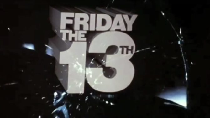 Friday the 13th CW serie TV