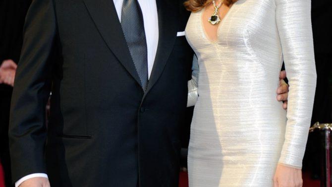Celine Dion esposo René Angélil cáncer