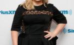 Kelly Clarkson embarazada segundo bebé anuncio