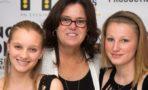 Rosie O'Donnell Hija Desaparecida