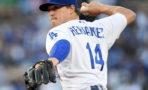 Enrique Hernandez Dodgers Kelly Osbourne comentarios