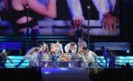 Taylor Swift concierto Seattle herido