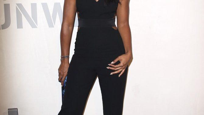 Kelly Rowland Empire Foto