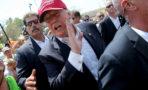 Donald Trump plan inmigración