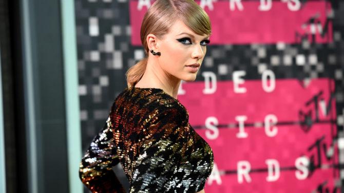 Taylor Swift Wildest Dreams